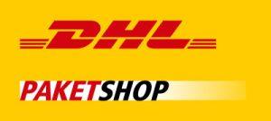 Bild von DHL Paketshop